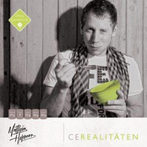 Cerealitäten Matthias Hofmann Debütalbum